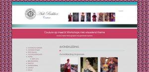 Couture Auk Bakker Groningen