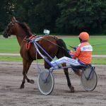 Paardensport Drafbaan Groningen Koersdag 12 july 2020. Behoud de drafbaan voor Groningen