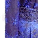 Couture Fotografie Auk Bakker dress with lace