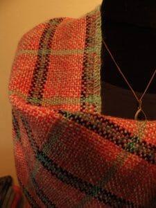 Weven, Weaving, Weben. Ashford Heddle Loom